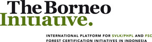 THE BORNEO INITIATIVE INDONESIA